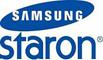 Логотип Staron
